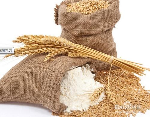 大米和面粉有很么差异?米和面那个非常好?