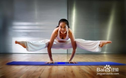 女性练瑜伽有哪些好处
