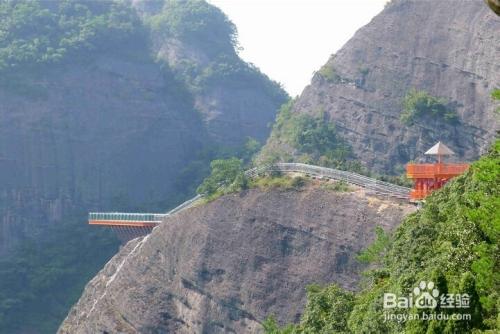 5 资源县八角寨和天门山2个景区,很有特色的丹霞地貌.图片