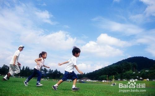 怎样安排孩子的假期生活?