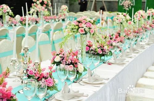 婚礼创意环节