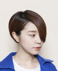 时尚/美容 > 美发  1 大部分女性进入职场后会选择短发,因为她们认为图片