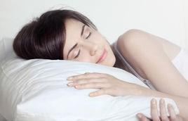我喜欢睡觉因为梦里