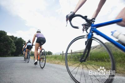 骑自行车能减肥吗?怎样瘦的快?