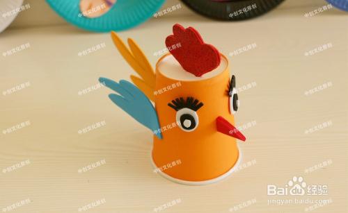 感恩节创意手工制作,教你制作火鸡图片