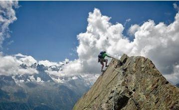 爬山玩需要注意什么?图片