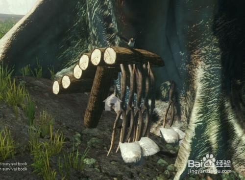 迷失森林(the forest)游戏攻略图片