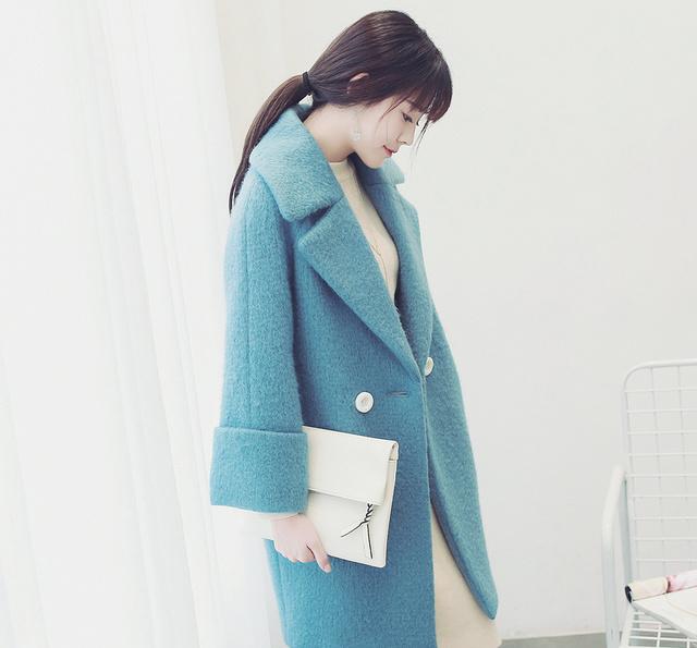 2017年最流行的外套,首选这几款大衣,不只是好看呦图片