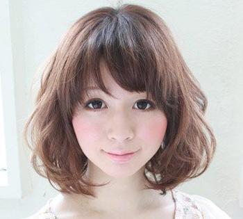 2010年流行发型图片图片