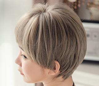 17年盛夏最流行的几款发型,你更喜欢哪一种?图片