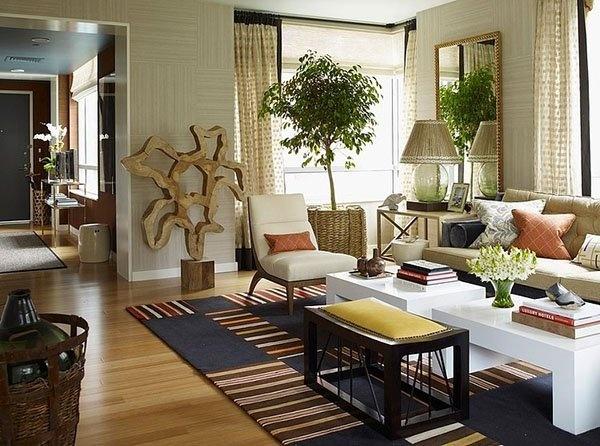 90平方米两室两厅美式风格家庭卫生间浴室柜灯具吊顶装修效果图图片