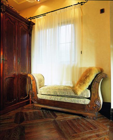 90平方米三室二厅美式家居风格房屋卫生间浴缸浴室柜灯具装修效果图图片