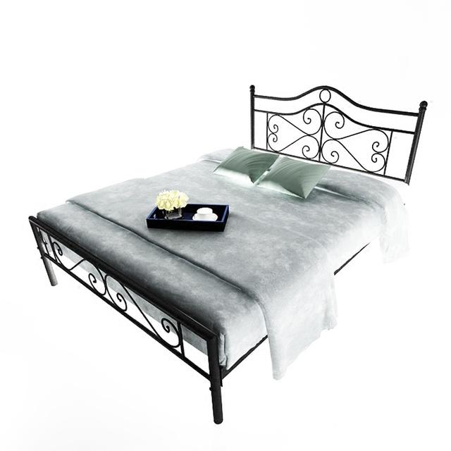 还在睡老式木板床?今年流行这样的双人床,第五款是闺蜜选的婚床图片