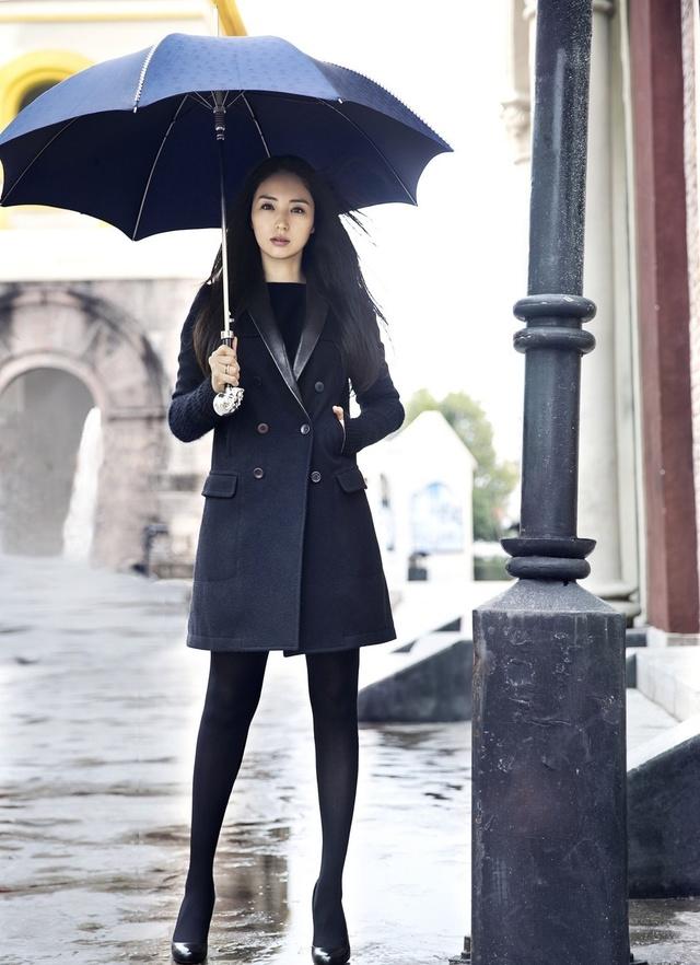 董璇,出生于黑龙江省牡丹江市,毕业于北京电影学院系图片