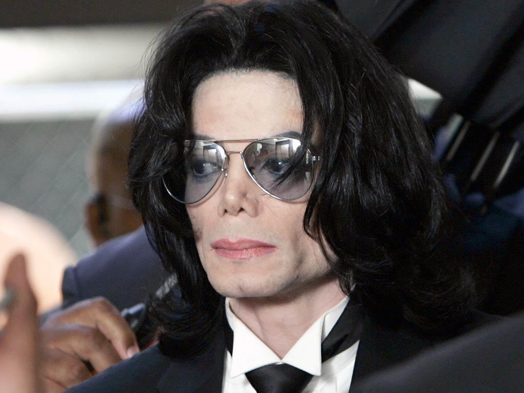 迈克杰克逊壁纸 迈克杰克逊 迈克尔杰克逊壁纸