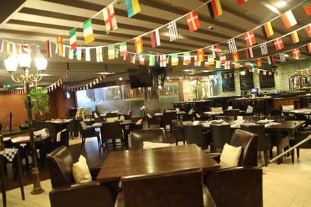 商家介绍 埃利金啤酒西餐厅是西城一家啤酒屋德餐厅,这里有地道的德式图片