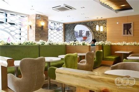 4折】深圳国际创意港:仙踪林休闲下午茶图片