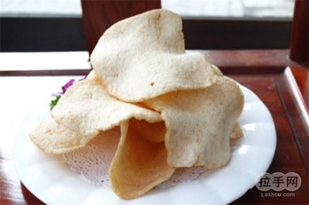 印尼大虾片图片