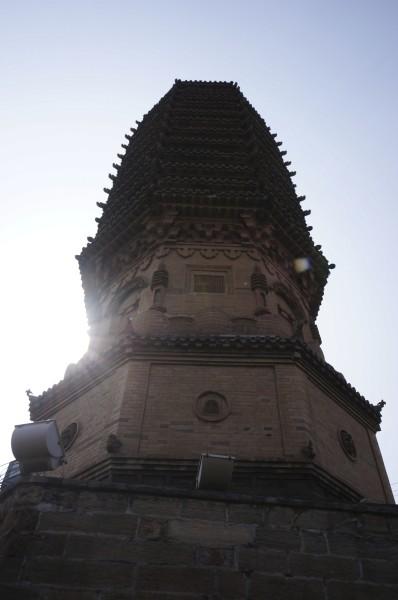 蔚县旅游攻略图片24
