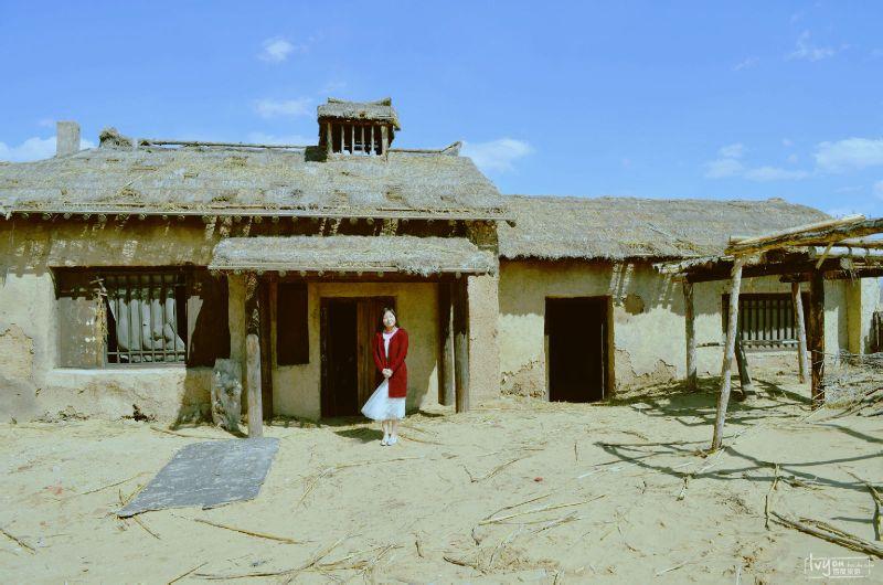 天漠旅游攻略图片30