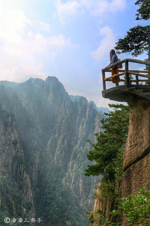 黄山旅游大概多少钱_黄山旅游攻略图片61