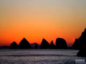 大长山岛图片 大长山岛风景图片 大长山岛旅游攻略