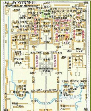 地图 户型 户型图 平面图 320_390图片