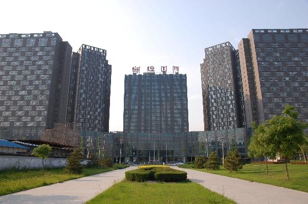 中国北京市朝阳区上地十街辉煌国际大厦3号楼五层0509