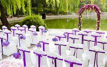 丽都公园婚礼堂-罗曼