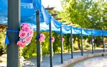 丽都公园婚礼堂-莱茵