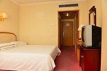 北京中海航宾馆翠微路店