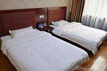 北京天中宾馆
