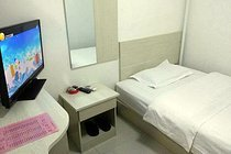 北京茂源公寓
