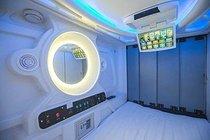 北京彩虹胶囊国际青年旅舍