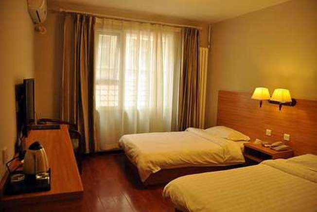 北京学府园宾馆