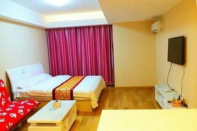 大连滨海假日酒店式公寓