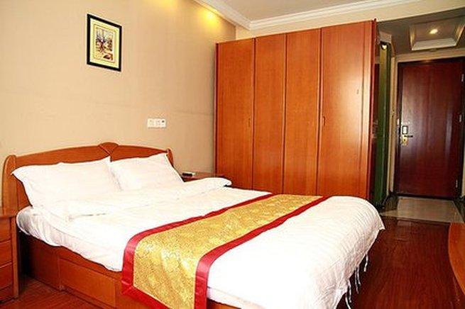 上海新港湾酒店公寓