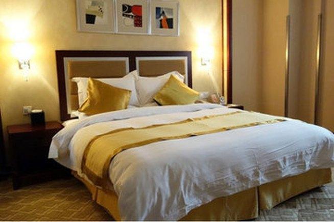 上海沪华国际大酒店(标准大床房或标准双人房-4h - 大图