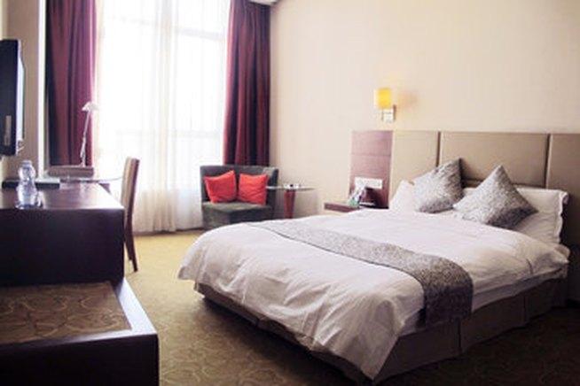 深圳新宾利酒店(家庭房)