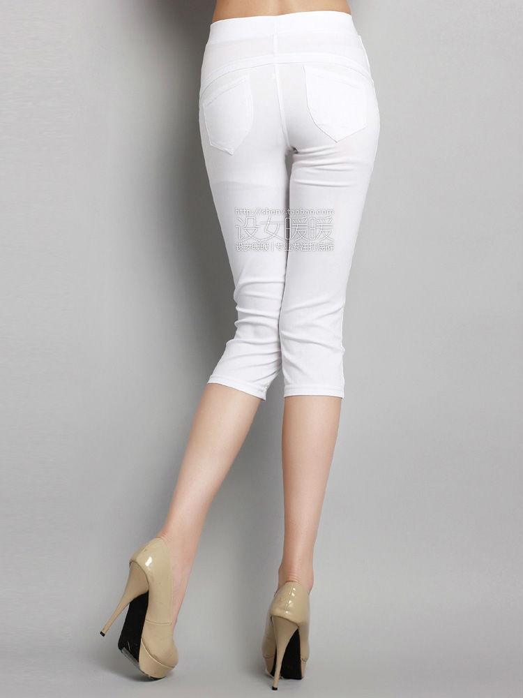内裤美女 美女穿c字裤真人示范