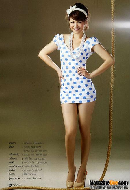 泰国女星pim 泰爱泰国