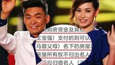 曝王宝强起诉马蓉父母
