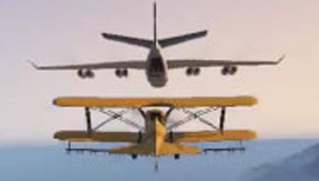 致敬速度与激情7:高空飞车跳伞!