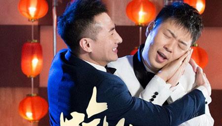 吃货--杜海涛&海鸣威 《决战食神》宣传主题曲