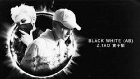 Black White (AB) 官方版 -- 黄子韬