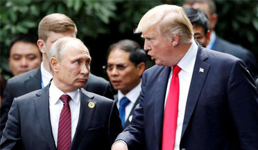 普京来真的了!俄罗斯突然出兵委内瑞拉