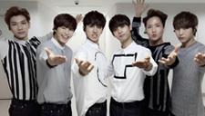 VIXX 全新单曲《Fantasy》舞蹈练习版MV公开