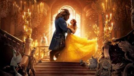 《美女与野兽》主题曲Beauty and the Beast