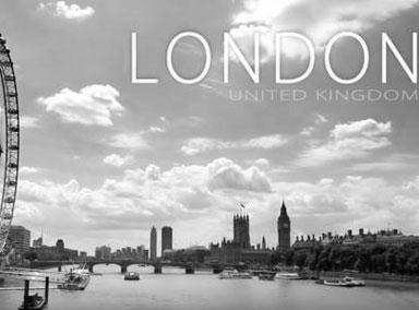 中国驻英大使馆组织留学生回国