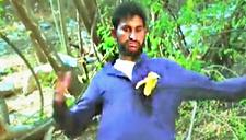 笑料百出精选:印度阿三竟用香蕉杀人